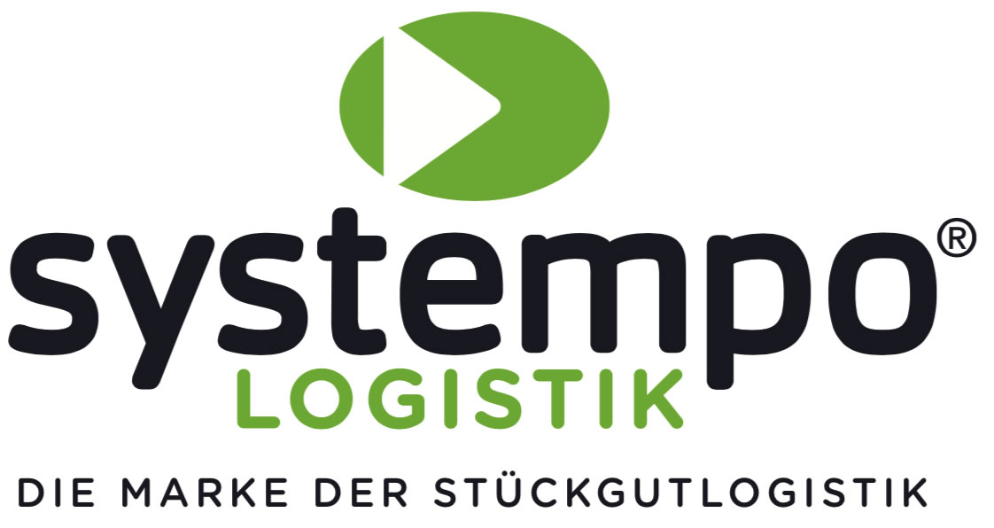 Logo Systempo Logistik