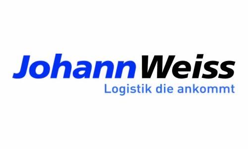 Logo Johann Weiss