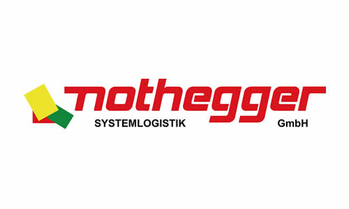 Logo Nothegger Systemlogistik GmbH
