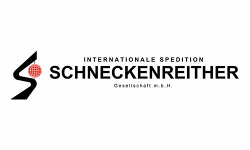 Logo Schneckenreither GmbH