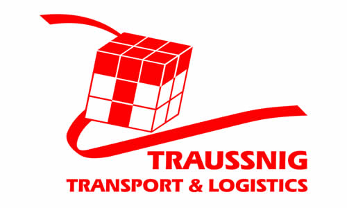 Logo Traussnig Transport & Logistik
